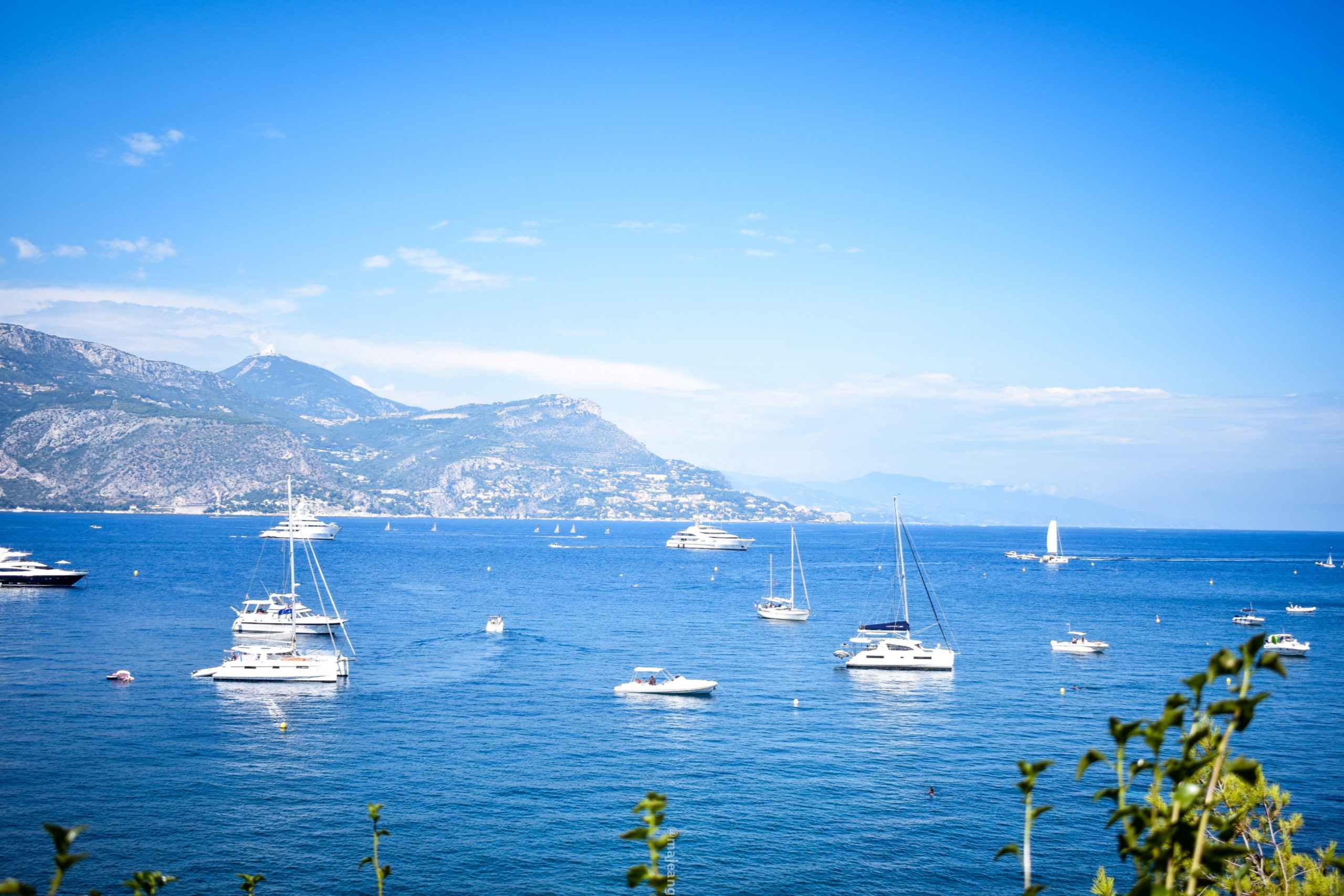 important things to remember when booking accommodation- St Jean Cap Ferrat, France
