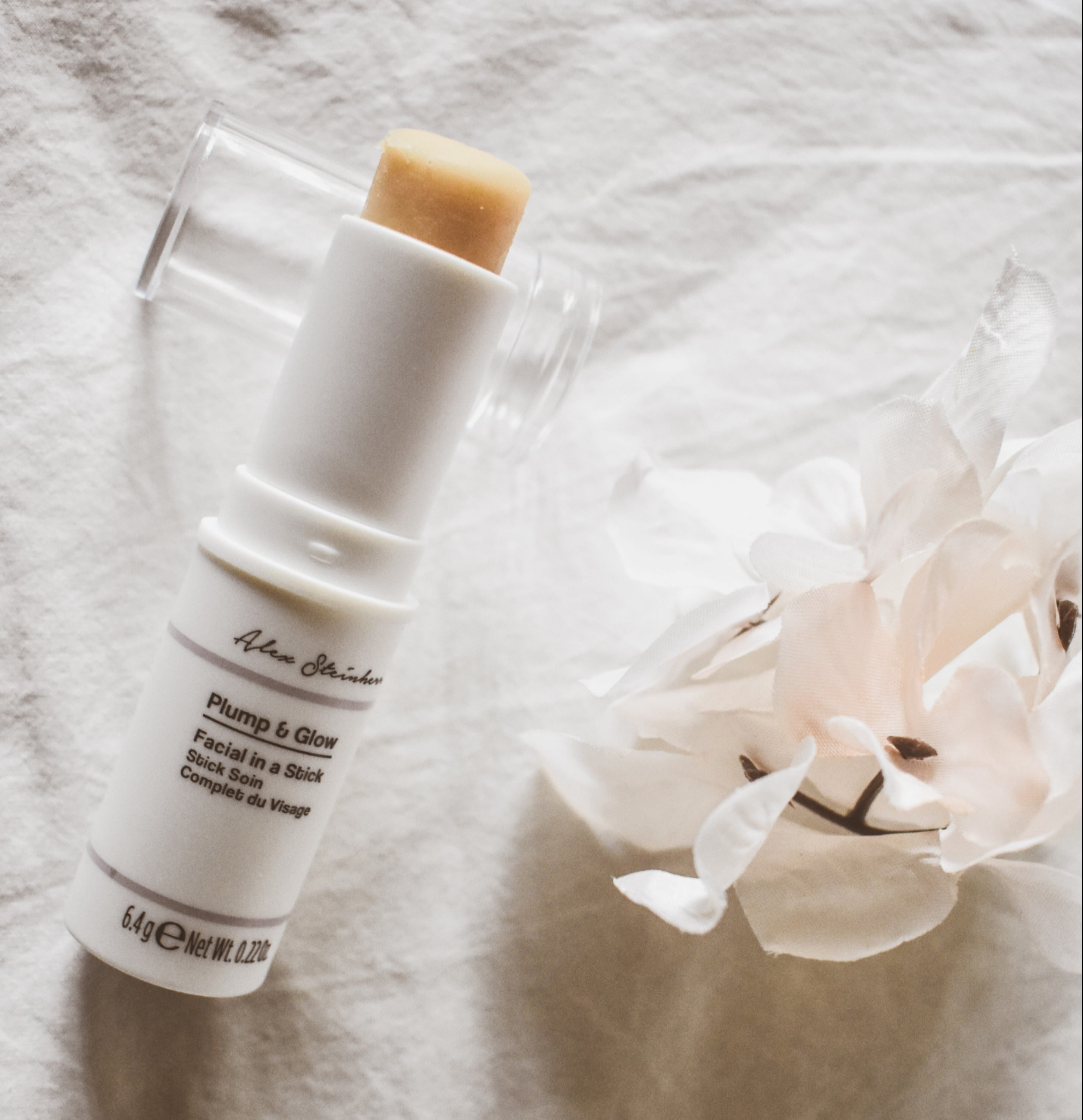 simple things I learnt being a skincare junkie- Facial in a stick by Alex Steinherr X Primark