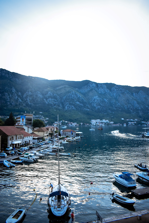 how montenegro surprised me- Kotor